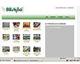 web site www.biliskao.com.br